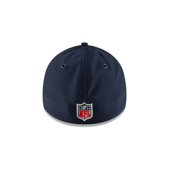 00bbff4ab83 ... greece new era chicago bears sideline 39thirty stretch fit hat main  container image 3 c0623 33aa8