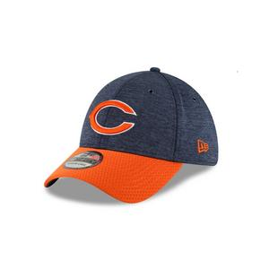 b2ff05abd ... Chicago Bears Sideline 39THIRTY Stretch Fit Hat - HOME. 5 out of 5  stars. Read reviews.