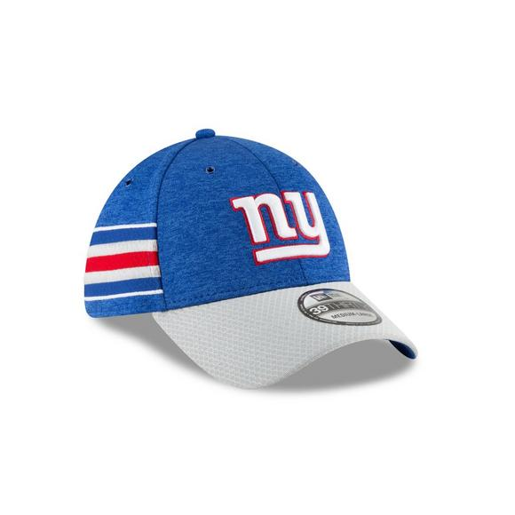 new concept d4f1f 2d645 New Era New York Giants Sideline 39THIRTY Stretch Fit Hat - Main Container  Image 2