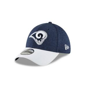 d385782a0bfd9d New Era LA Rams Sideline 39THIRTY Stretch Fit Hat ...