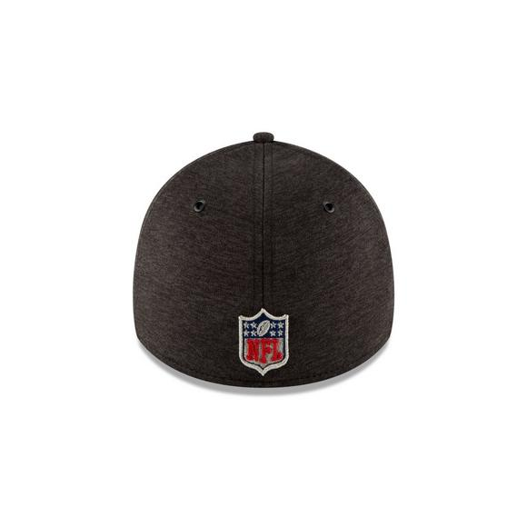 bf5f64c64 New Era New Orleans Saints Sideline 39THIRTY Stretch Fit Hat - Main  Container Image 3