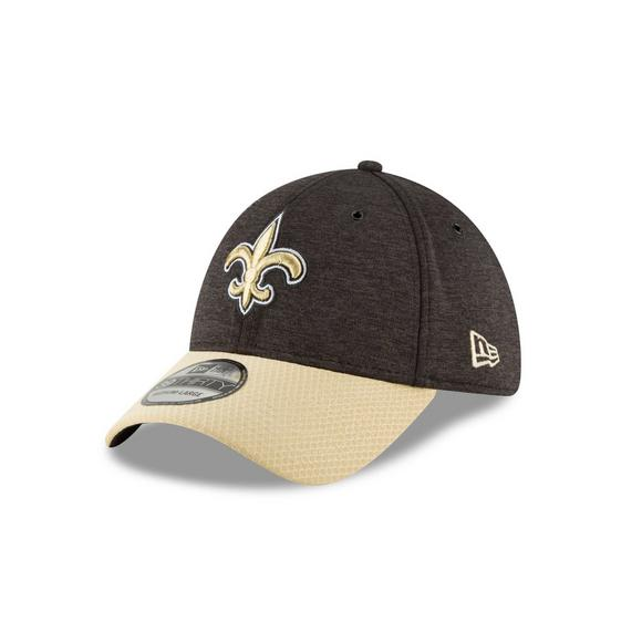 competitive price d2007 908c4 ... switzerland new era new orleans saints sideline 39thirty stretch fit hat  main container image 1 9ad93