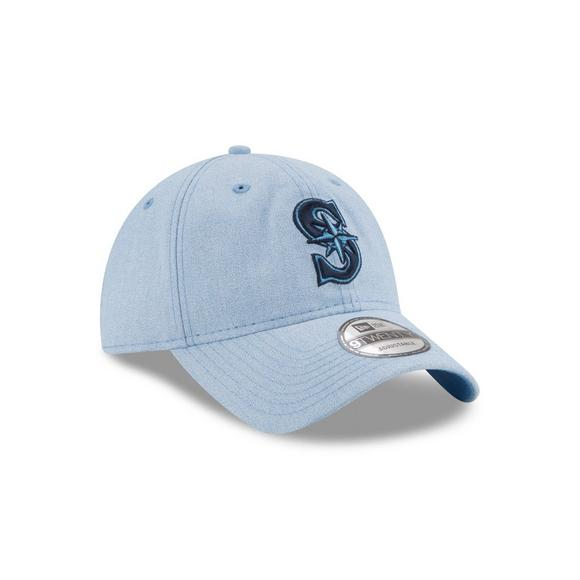 reputable site 81a7f ae425 ... norway new era seattle mariners fathers day 9twenty adjustable hat main  container image 2 5bb4b 9a0db