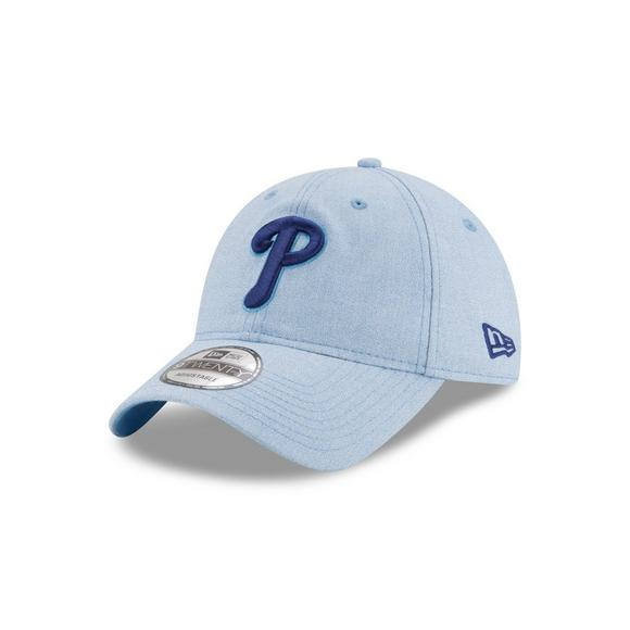 5ef1c27d06d628 ... top quality new era philadelphia phillies fathers day 9twenty  adjustable hat main container image 1 f9c6b