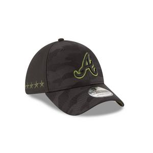 Standard Price 32.00 Sale Price 9.97. No rating value  (0). New Era Atlanta  Braves Memorial Day 39THIRTY Stretch Fit Hat 268a26438c4a