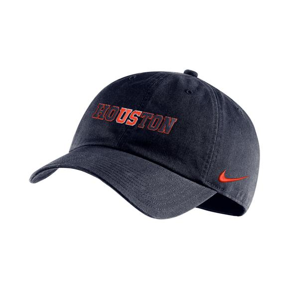 Nike Houston Astros Opening Day Adjustable Hat - Main Container Image 1 d1f77b82a30