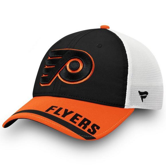Fanatics Philadelphia Flyers Iconic Tech Trucker Adjustable Hat - Main  Container Image 1 231799dac65