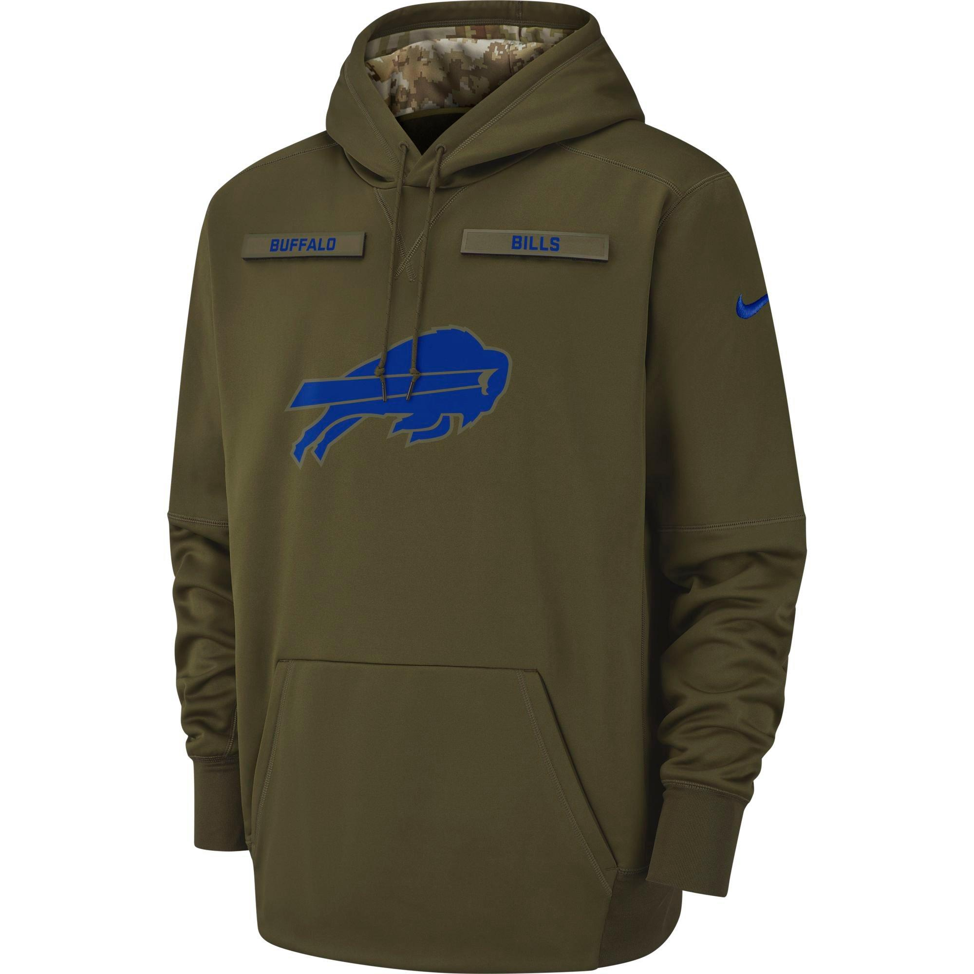 official photos 0a292 553df salute to service bills hoodie