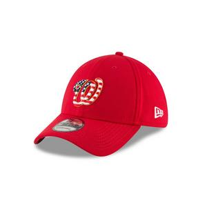 quality design 4acd1 943fe free shipping new era washington nationals 4th of july 39thirty stretch fit  hat 1e769 f7125
