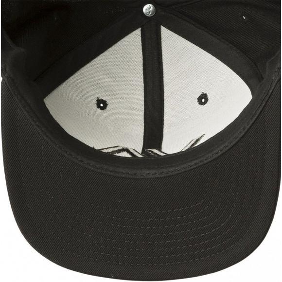 RVCA Men s VA Snapback II Hat - Main Container Image 3 d59f72a8d42c