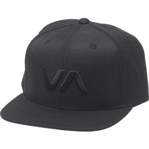 768569ebb26 ... RVCA Men s VA Snapback II Hat - WHITE NAVY. No rating value  (0)