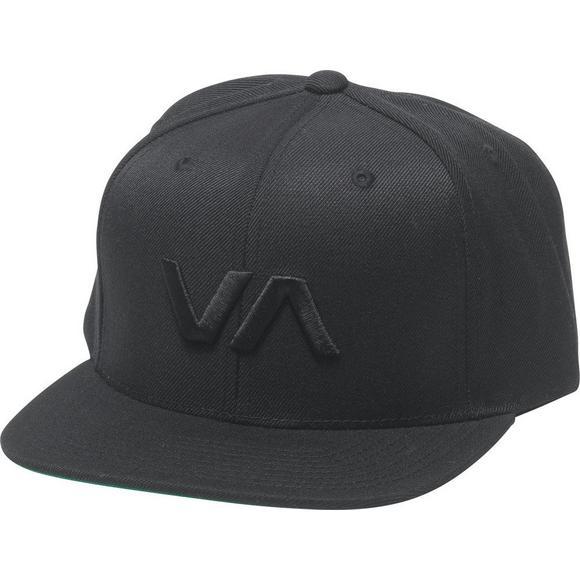a9e3c4ef06a RVCA Men s VA Snapback II Hat - Main Container Image 1