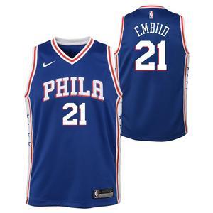 buy online bb7ab b6c6c Philadelphia 76ers
