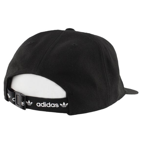 676dcf6be8909 adidas Originals Relaxed Banner Hat - Main Container Image 2