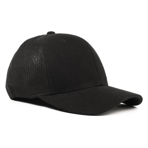 No Bad Ideas Noah Mesh Flexfit Hat - Main Container Image 1 b8302a228c6