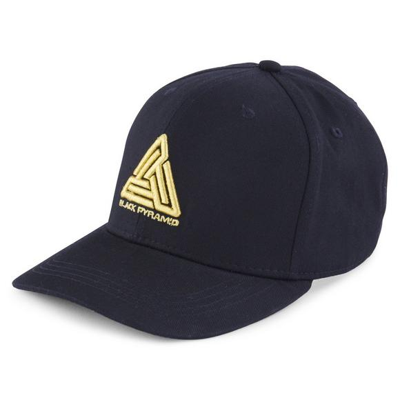 Black Pyramid Men s Snapback - Main Container Image 1 0a5a0583a5a
