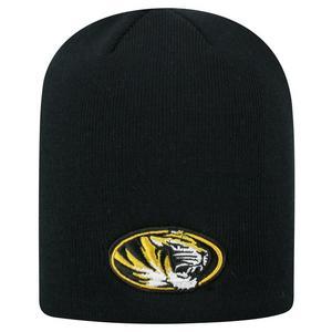 85b36983 Top of the World Missouri Tigers Classic Knit Beanie ...