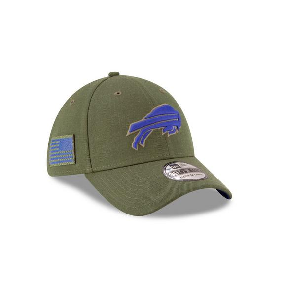 size 40 31a4d 77120 New Era Buffalo Bills Salute to Service 39THIRTY Stretch Fit ...
