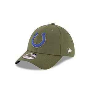 brand new 5b5ea beaf7 Free Shipping No Minimum. No rating value  (0). New Era Indianapolis Colts  Salute to Service 39THIRTY Stretch Fit Hat