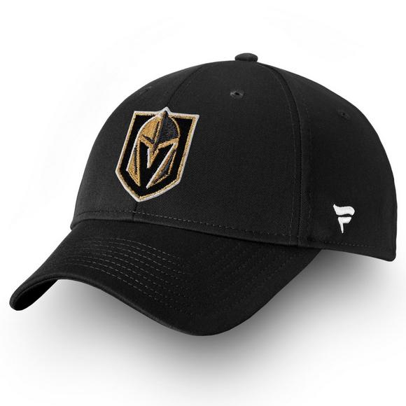 16228f5d8d4 Fanatics Las Vegas Golden Knights Elevated Alpha Adjustable Hat - Main  Container Image 1