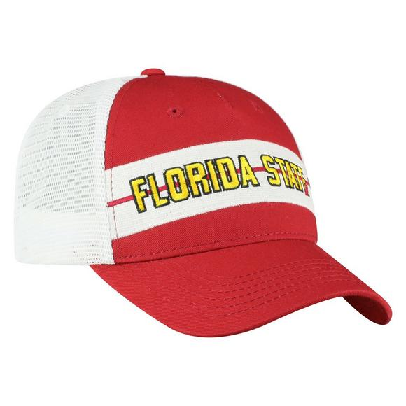promo code f3d4f 0fe4d Top of the World Florida State Seminoles Endzone Ranger Adjustable Hat -  Main Container Image 2