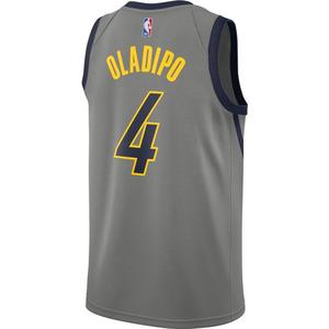 464769f78 No rating value  (0). Nike Men s Indiana Pacers V. Oladipo ...