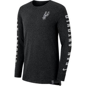 39cdbd0eaa8 Nike Men s San Antonio Spurs Legend Team Name T-Shirt. Standard Price 30.00  Sale Price 21.97. Extended Sizes
