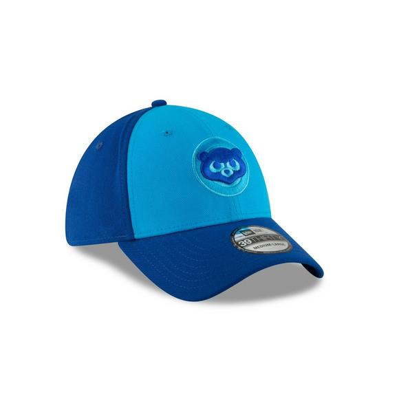 best service de8d4 b64e5 ... promo code for new era chicago cubs players weekend 39thirty stretch  fit hat main container image