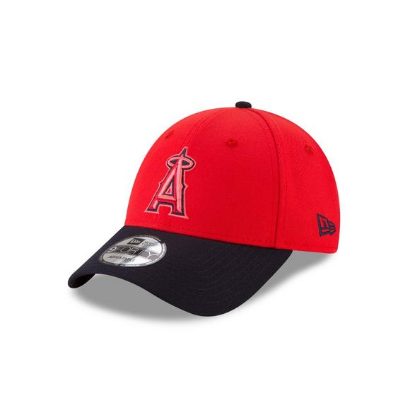 New Era Los Angeles Angels Players Weekend 9FORTY Adjustable Hat - Main  Container Image 1 32e92be5fdca