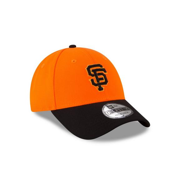 pretty nice 98fea 9cd93 New Era San Francisco Giants Players Weekend 9FORTY Adjustable Hat - Main  Container Image 2