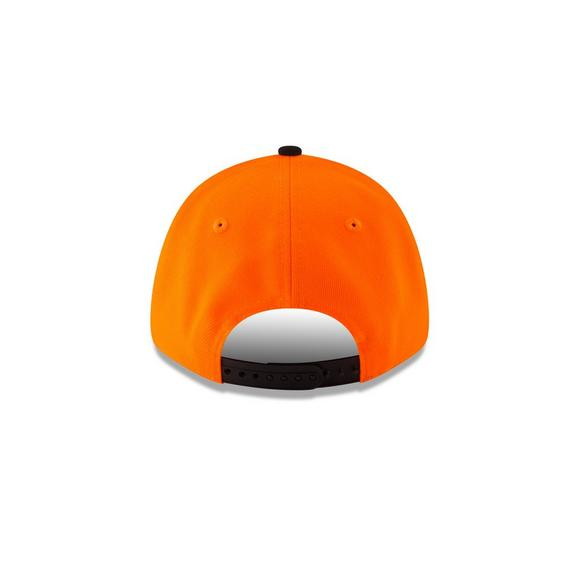 new arrival 36cf3 a935a New Era San Francisco Giants Players Weekend 9FORTY Adjustable Hat - Main  Container Image 3
