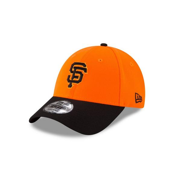 new concept 95836 910ba New Era San Francisco Giants Players Weekend 9FORTY Adjustable Hat - Main  Container Image 1