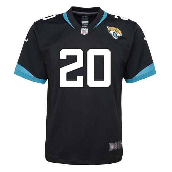 promo code 8e98f b3808 Nike Youth Jacksonville Jaguars Jalen Ramsey Jersey
