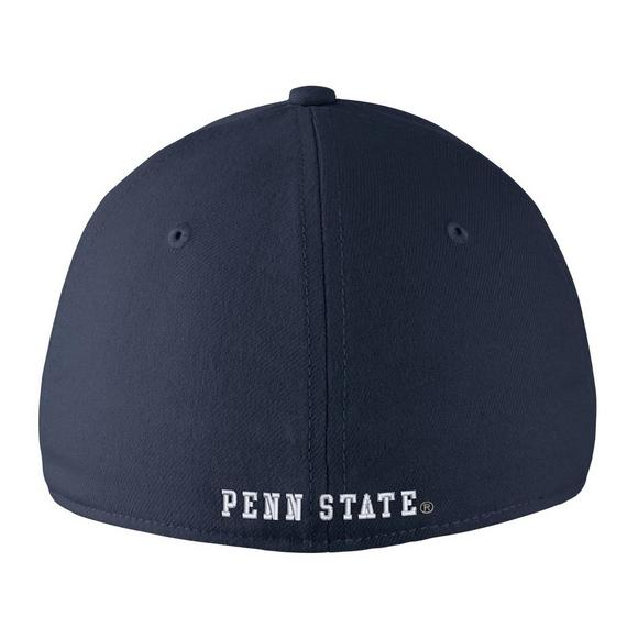Nike Penn State Nittany Lions Dry Classic99 Swoosh Flex Hat - Main  Container Image 2 f6529610400