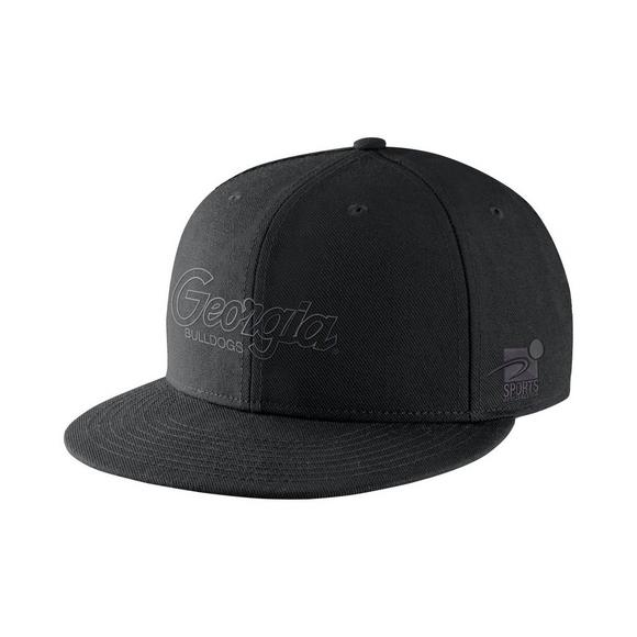 4df7963074c Nike Georgia Bulldogs Sport Specialty Pro Snapback Hat - Main Container  Image 1