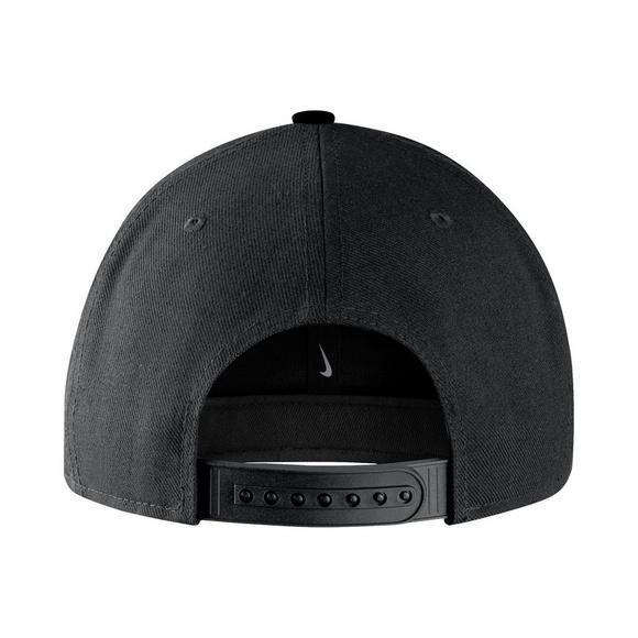 5e069fef Nike Oklahoma Sooners Sport Specialty Pro Snapback Hat - Main Container  Image 3