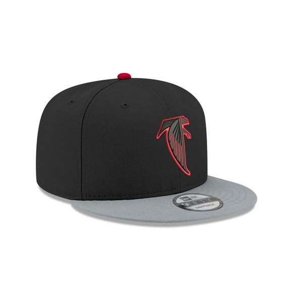 New Era Atlanta Falcons 9FIFTY Custom Snapback Hat - Main Container Image 2 90edc475b80