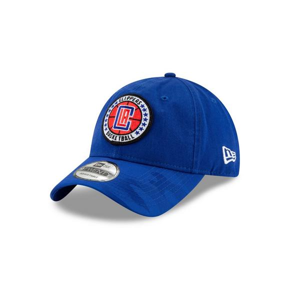 sports shoes 7c778 04d40 ... denmark new era los angeles clippers tip off 9twenty adjustable hat  main container image 1 f833c