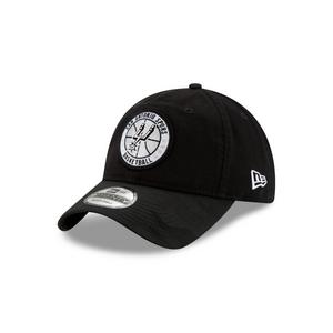 b0273b73043 New Era San Antonio Spurs Tip Off 9TWENTY Adjustable Hat