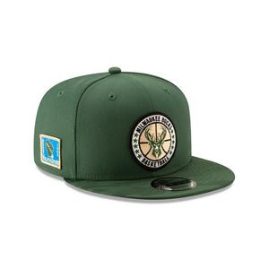 7baeef8755ea Standard Price 40.00 Sale Price 21.97. No rating value  (0). New Era  Milwaukee Bucks Tip Off 9FIFTY Snapback Hat