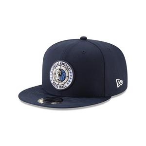 428af218cee New Era Dallas Mavericks Tip Off 9FIFTY Snapback Hat