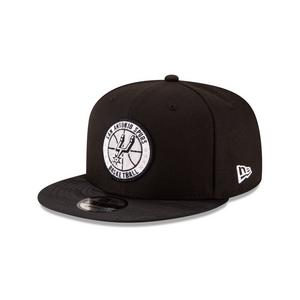 cc9a47b6bf4 New Era San Antonio Spurs Tip Off 9FIFTY Snapback Hat