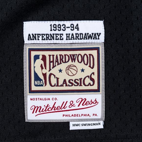 fe823f79 Mitchell & Ness Men's Penny Hardaway Orlando Magic X-Mas Hardwood Classics  Swingman Jersey -