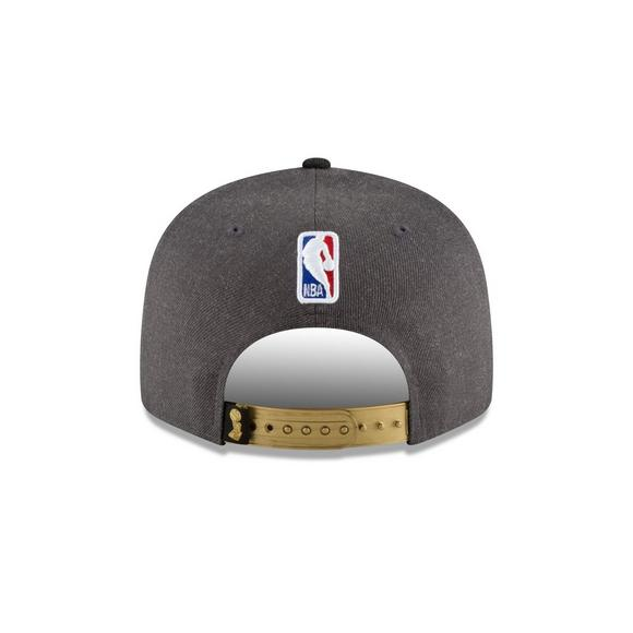 0f87fb0db990ad ... sale new era golden state warriors 9fifty 2018 nba finals locker room  snapback hat main container
