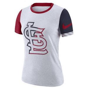 wholesale dealer a48eb 388dc St. Louis Cardinals Women's Fan Gear