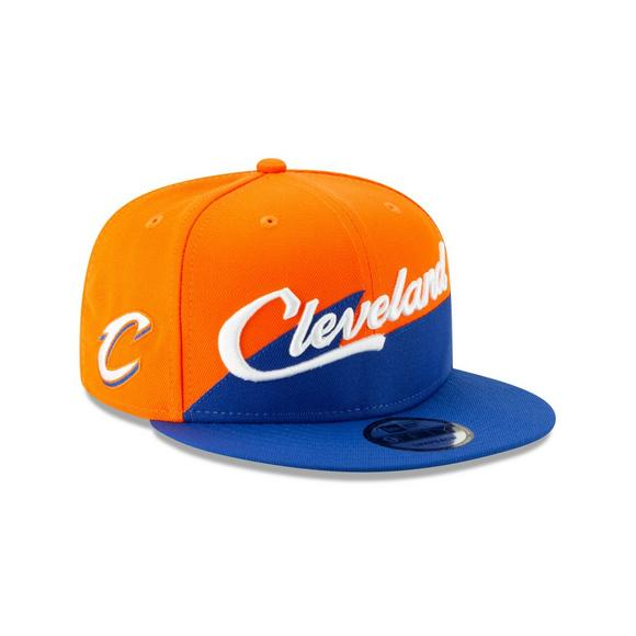 ed7945cd278 New Era Cleveland Cavaliers City Series 9FIFTY Snapback Hat - Main  Container Image 2