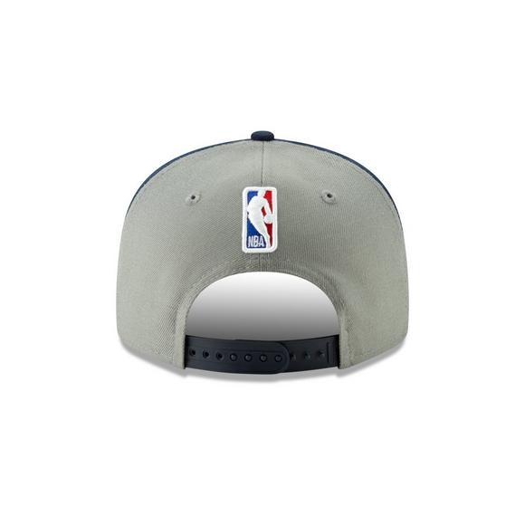 promo code 38333 e5b3b New Era Memphis Grizzlies City Series 9FIFTY Snapback Hat - Main Container  Image 3