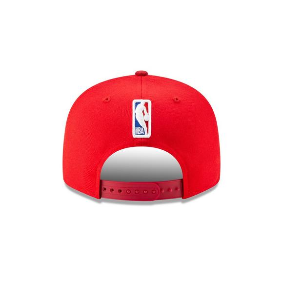 New Era Utah Jazz City Series 9FIFTY Snapback Hat - Main Container Image 3 d617019aae0b