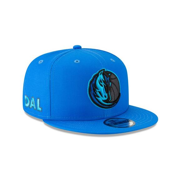 newest 2265e 04905 New Era Dallas Mavericks City Series 9FIFTY Snapback Hat - Main Container  Image 2