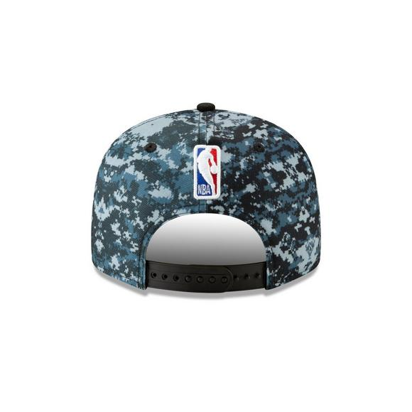 new products 150b0 af7cc New Era San Antonio Spurs City Series 9FIFTY Snapback Hat - Main Container  Image 3